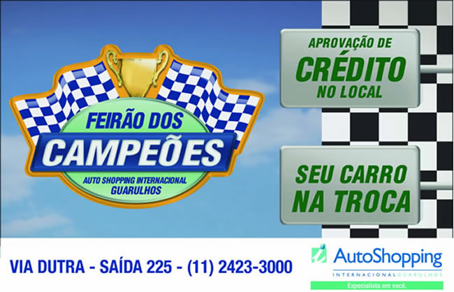 Banner Auto Shopping